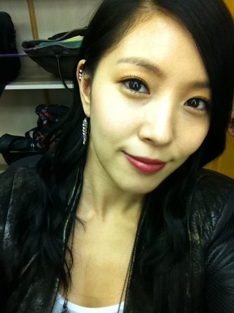 Is BoA Suffering From Insomnia?