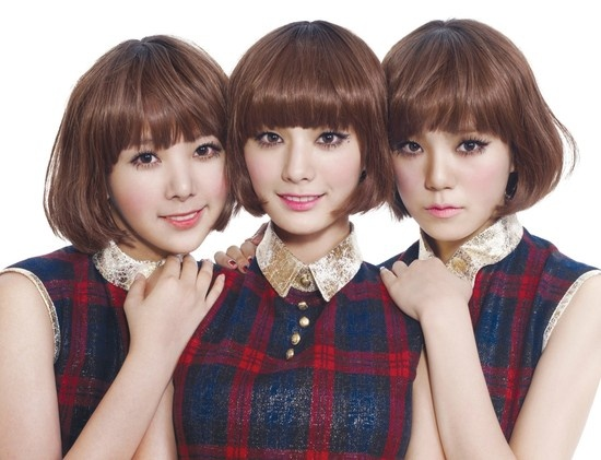 [Updated Exclusive] Orange Caramel's Hand-Written Interview & Special Autograph