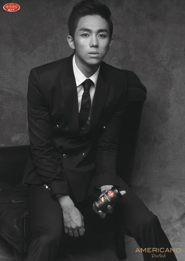 2AM's Seulong Debuts as Actor in Japan