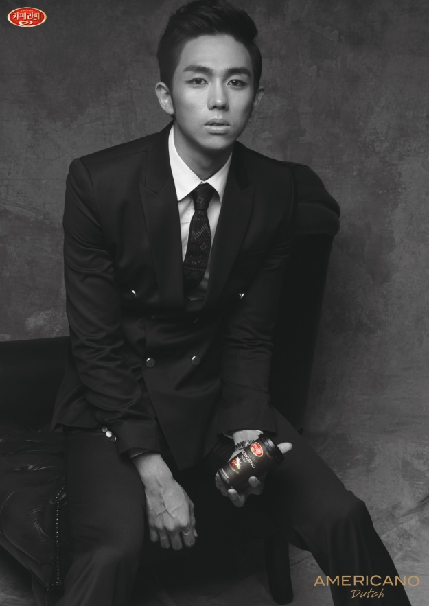 2AM's Seulong Debuts as Actor in Japan