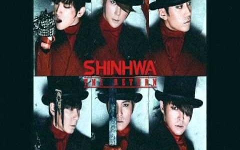 Shinhwa Members Reveal Individual Dating Styles