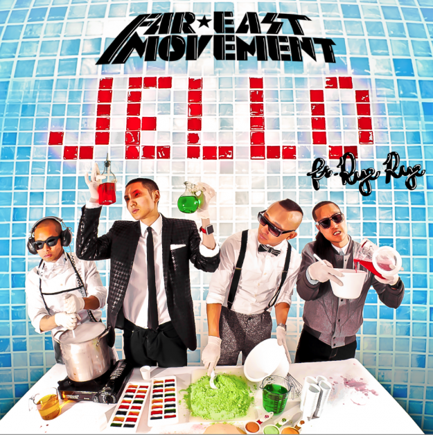 "Jay Park to Appear on Far East Movement ""Jello"" MV"