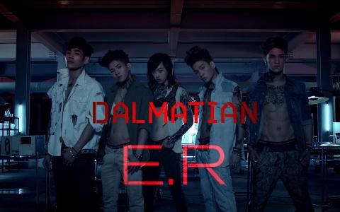 """Dalmatian Releases Music Video for """"E.R"""""""