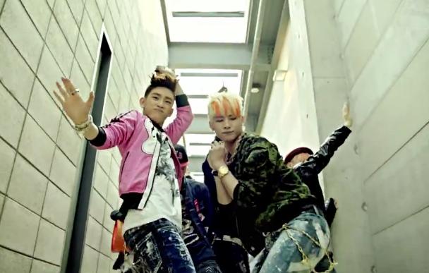 "JJ Project Releases ""Bounce"" MV!"