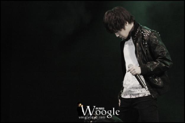 White Day Concert 03.14.10 (2PM)