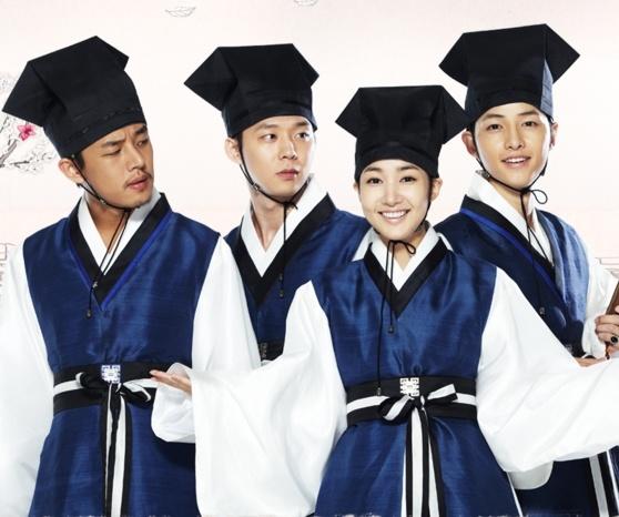 Sungkyunkwan Scandal to release Director's Cut DVD