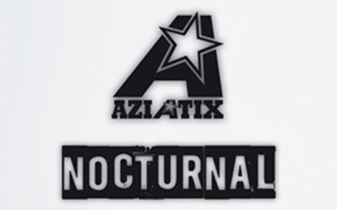 Aziatix Makes it onto iTunes Charts