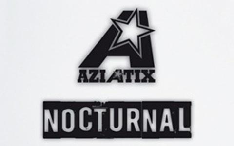 Aziatix Makes it onto iTunes Charts