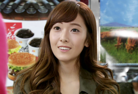 SNSD's Jessica Receives Mixed Responses for her Acting