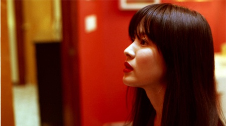 "Song Hye Gyo's ""Today"" in Post-Production"