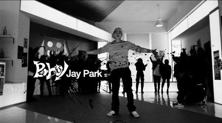 "Jay Park Releases ""Tonight"" MV"