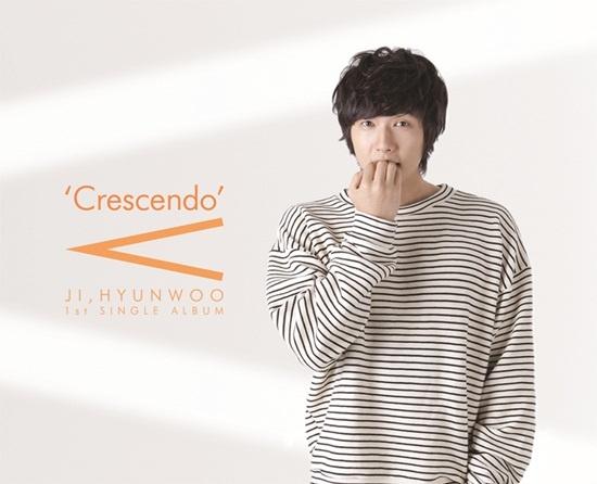 """Mr. Idol"" Ji Hyun Woo Releases Single Featuring Choi Kang Hee"