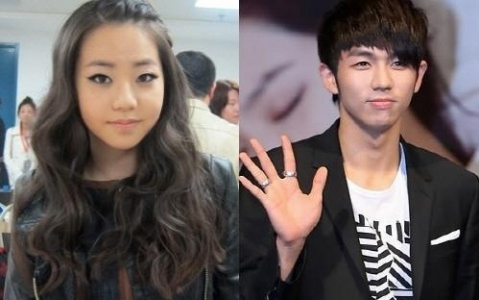 2AM's Seulong Clears Up Dating Rumors with Wonder Girls' Sohee