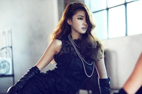 """NS Yoon Ji Turns """"Dangerous"""" for S-Tyle!"""