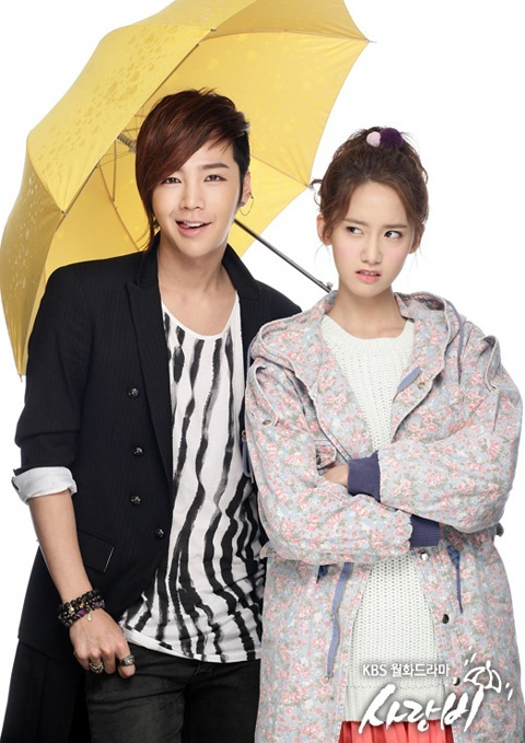"""""""Love Rain"""" Goes Beyond Asia, French and American Media Outlets to Attend Press Conference"""