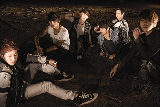 Weekly K-Pop Music Chart 2011 – June Week 3