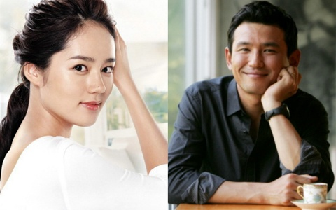 Han Ga In and Hwang Jung Min to Return to Dramaland?