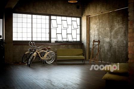 [Exclusive] Inside Look at Yong-Seo Couple's Wedding Photo Studio