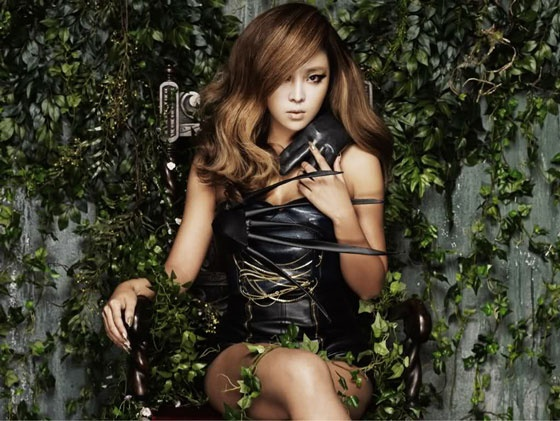 "Brown Eyed Girls' Narsha to Make a Cameo Appearance on ""Light and Shadows"""