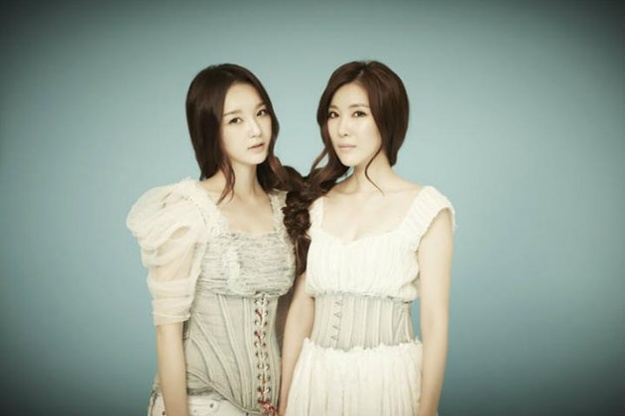 Davichi Is Number One for Three Weeks in a Row