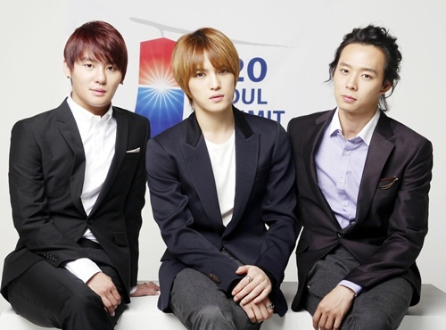 Jaejoong's Appearance on KBS Radio Signals End of JYJ's Ban?