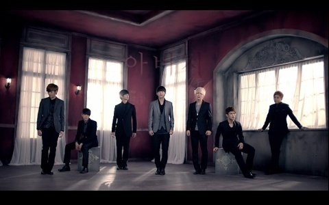 """BTOB Releases Special Ver. Music Video for """"Father"""""""