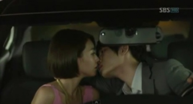 "JYJ's Jaejoong Kissed Wang Ji Hye More Than 50 Times for ""Protect the Boss"""