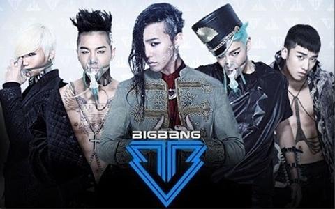 BIGBANG G-Dragon Shares New Group Photo to Kick Off Fresh Start