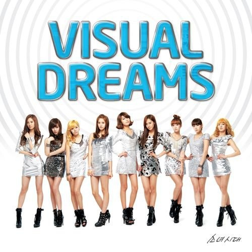 """SNSD releases """"Visual Dreams"""" music video for Intel"""