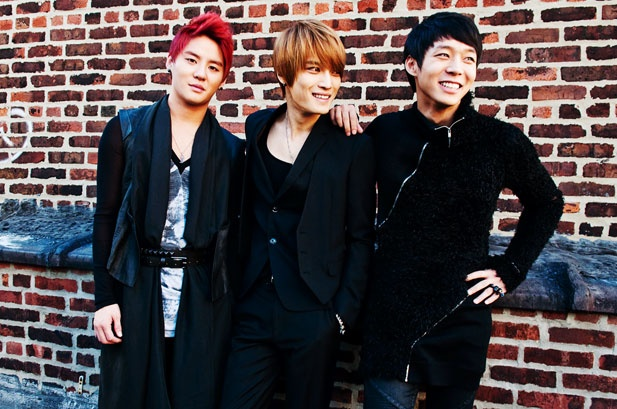 JYJ Members Unable to Appear on Music Programs, Turn to Popular Dramas
