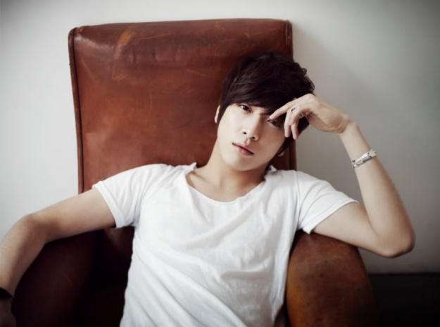 Jung Yong Hwa Tweets Support of FT Island
