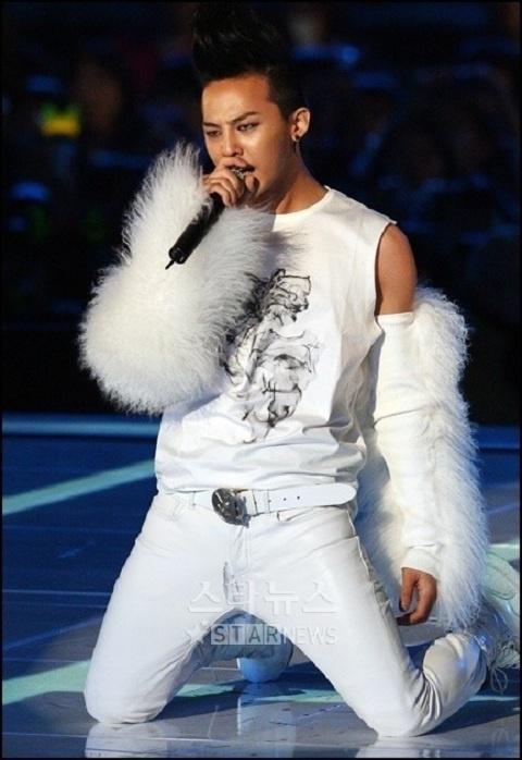 G-Dragon's Comeback Confirmed for YG Family Concert