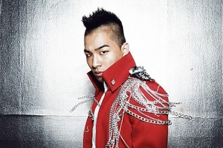 """Taeyang's Dance Version of """"I Need A Girl"""" Released"""