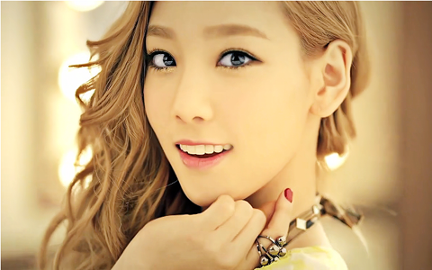 Girls' Generation Taeyeon Reveals Her Inferiority Complex