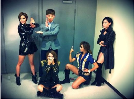 """Jo Kwon and Brown Eyed Girls to Appear on """"Sugar Man"""""""
