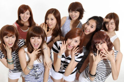 Which SNSD Member Takes the Longest Time to Learn a New Choreography?