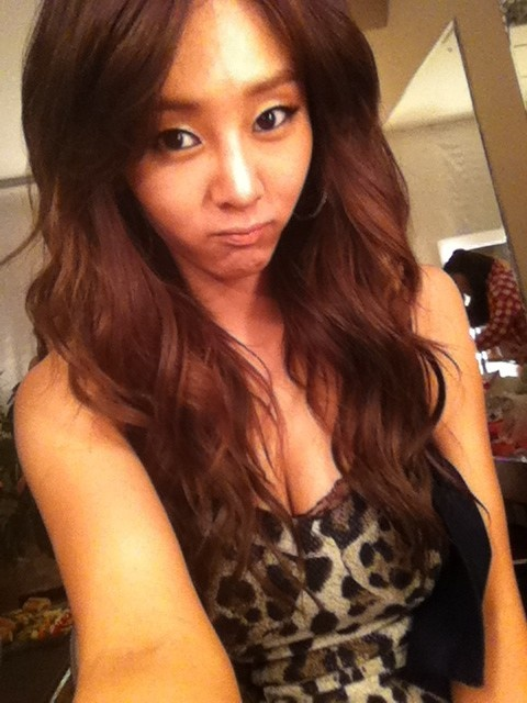 G.NA Tweets About Her Kpop Comeback