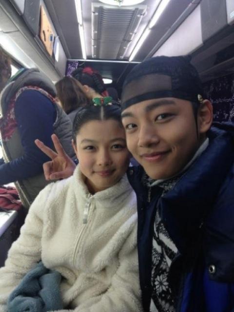 """Kim Yoo Jung to Yeo Jin Goo: """"Try To Punish Me, You Babo!"""""""