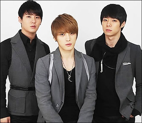 JYJ Set to Take On South America