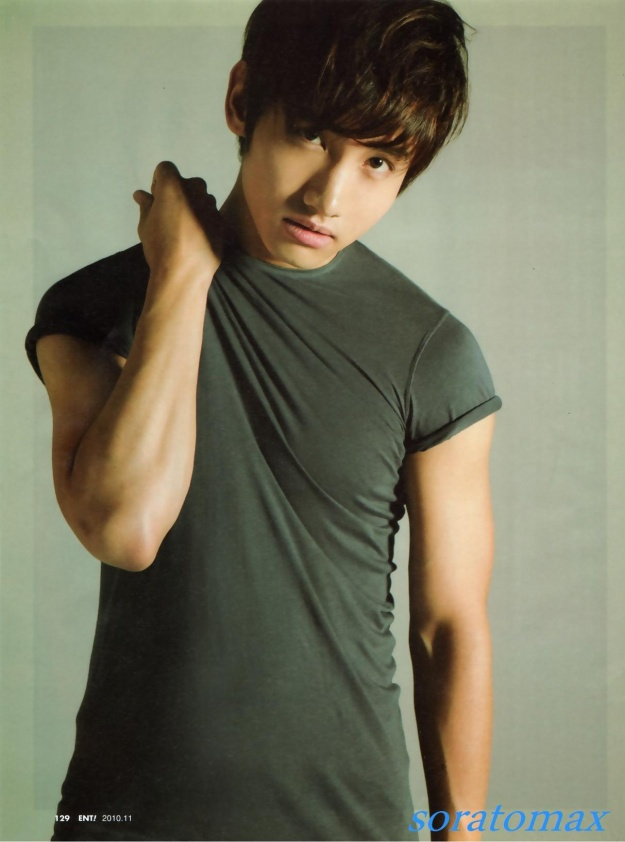 DBSK's Changmin Is Taller Than Japanese Idols