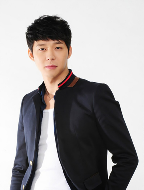 Park Yoochun's 100 Faces