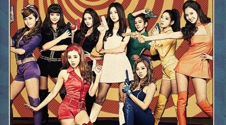 Eat Your Kimchi Reviews SNSD's Hoot