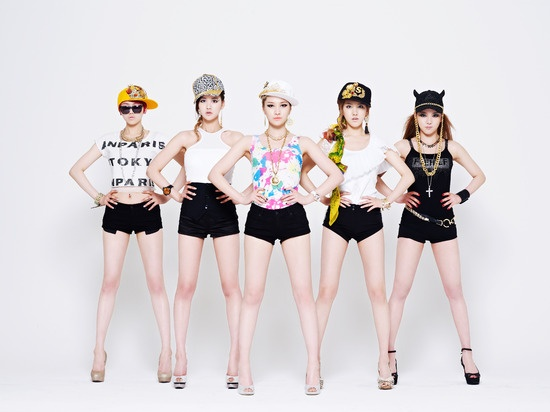 """SPICA to Come Back on March 29 with """"Painkiller"""""""