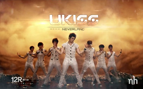 "Eat Your Kimchi Reviews U-KISS' ""Neverland"""