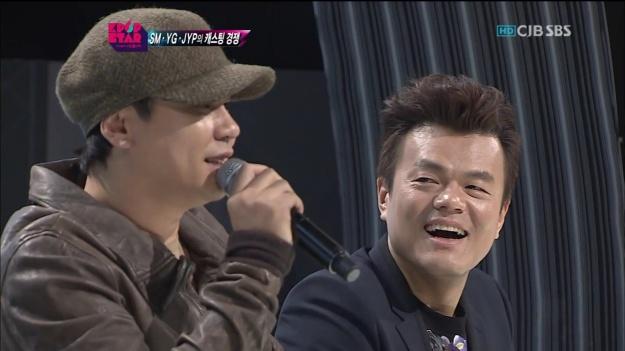"YG Steals ""Lee Ha Yi"" from JYP"