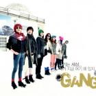 T-ara Visits Gang Kiz's Practice Room
