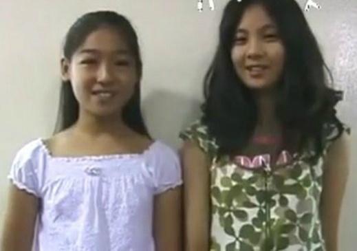 SNSD's Seohyun Reveals a Childhood Friend
