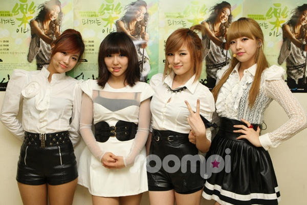 [Exclusive] Miss A Comeback Interview