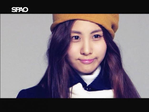 SPAO Photos (Girls' Generation)