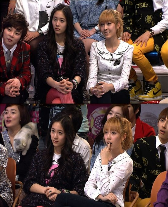 SNSD's Jessica Once Stole Money From Her Sister, f(x)'s Krystal?
